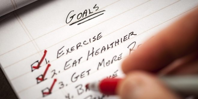How to Approach Your Goals